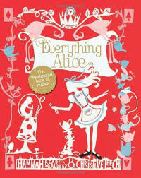 alice wonderland book amazon uk