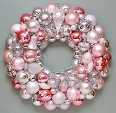 289 best vintage ornament wreaths images on