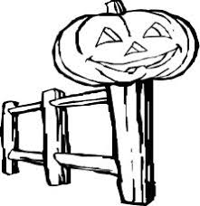 halloween clipart black and white fence clipart black and white clip art library