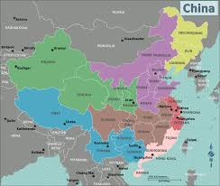 Chinese Map Of America by 8 Truths About American Chinese Restaurants That Nobody Talks