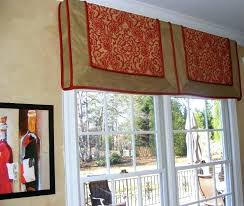 kitchen valance ideas contemporary valances modern window valance ideas contemporary