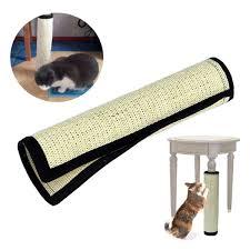 aliexpress com buy cat scratching board mats pet wall corner