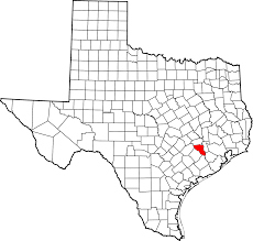 Austin Tx Maps by File Map Of Texas Highlighting Austin County Svg Wikimedia Commons