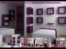 Interior Design Of Parlour Design And Planning Beauty Salon Interior Design Youtube