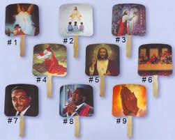 church fan religious fans church fans magnets 4 less