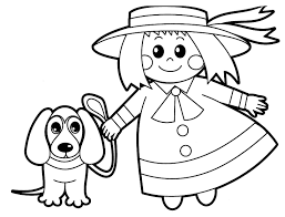 nature and plants coloring pages for babies 10 nature and plants