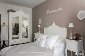 d馗oration chambre parentale romantique deco chambre parental galerie avec decoration chambre parent des