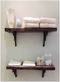 Shelves Above Toilet by Frameless Mirror With Floating Shelf Lowes Canada Floating Shelves