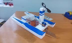 tutorial diy how to make rc airboat boten maken pinterest
