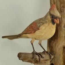 shop carved birds on wanelo