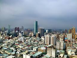 taichung skyline skylines pinterest amazing places and taiwan