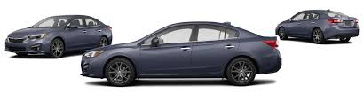 grey subaru 2017 subaru impreza awd 2 0i limited 4dr sedan research groovecar