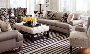 Ottomans With Trays Furniture Ottoman With Tray For The Living Room Www