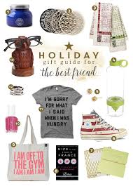 2014 gift guide for the bff chagne chambray