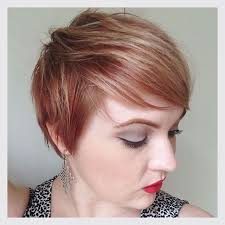 pixie cut to disguise thinning hair 21 lovely pixie haircuts perfect for round faces short hair