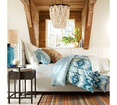Pottery Barn Comforters Pottery Barn Headboard With Some Astounding Design Ideas