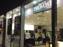 franck provost si e social franck provost ccal carrefour 78240 chambourcy coiffeur adresse