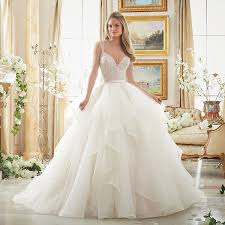 wedding gown dress morilee by madeline gardner