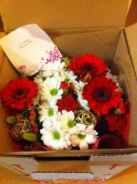flower delivery reviews review bunches co uk mummy to the max