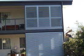 franks home décor centre timber and aluminium shutter installation