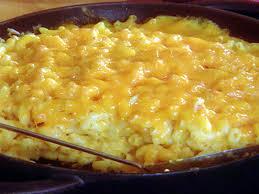 paula deen sausage egg cheese breakfast casserole