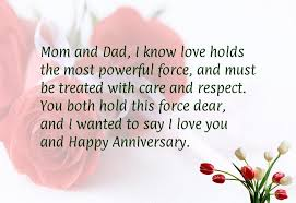 Wedding Quotes For Brother 25th Wedding Anniversary Wishes For Parents