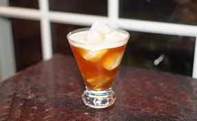 old fashioned cocktail garnish cocktail recipe coffee old fashioned professor cocktail