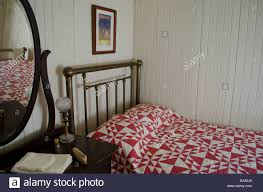 Old Fashioned Bedroom by Old Fashioned Bedroom With Antique Bed And Dresser The Bed Has An