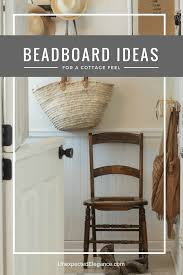 beadboard ideas for your home unexpected elegance