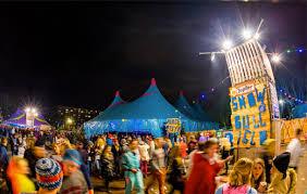 sneeuwbal winter festival 2017 in utrecht netherlands festicket