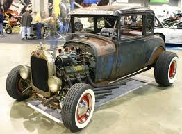 Rat Rods For Sale Cheap Rat Rod Alley 09132017 By Streetrodding Com