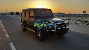 2001 Benz 2001 Mercedes Benz G500 For Sale Used Cars Sharjah Classified