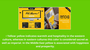 Meaning Of Color by The Meaning Of Colors And Their Importance In Website Design Youtube