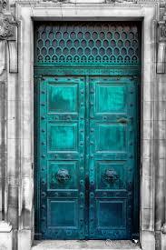 best 25 teal door ideas on turquoise door colored