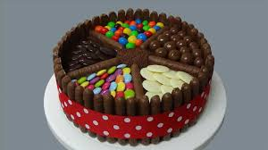 how to decorate a chocolate cake at home easy ash999 info