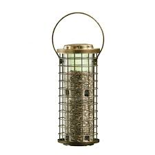 seed feeder bird feeders bird wildlife supplies the home depot