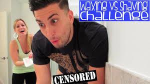 Challenge Bfvsgf Waxing Vs Challenge