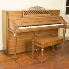 Baldwin Piano Bench - vintage pianos organs and keyboards auction ebth