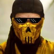 Noob Saibot Halloween Costume Petition Noob Saibot Playable Mkx