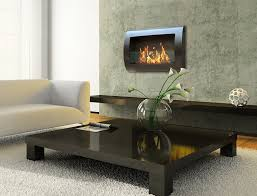 amazon com anywhere fireplace chelsea model in black wall