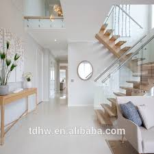 indoor interior solid wood stairs wooden staircase stair solid wood staircase solid wood staircase suppliers and