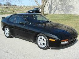 1987 porsche 944 sale 1987 porsche 944 for sale in mexico carsforsale com