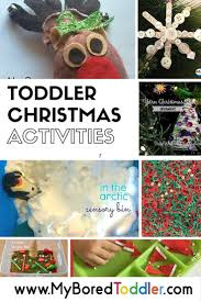 best 25 christmas activities for toddlers ideas on pinterest