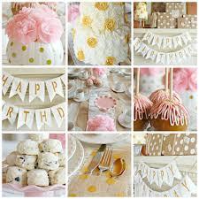 gold polka dot party polka dot party tea parties and birthdays