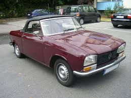 peugeot 304 brief about model