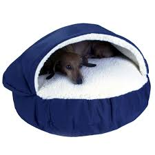 Cave Beds For Dogs Snoozer Cozy Cave Dog Bed