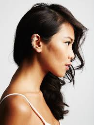 ear cuffs on both ears 16 best statement ear cuffs images on ear cuffs ear