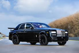 roll royce roylce first look at the new rolls royce suv sort of prototype