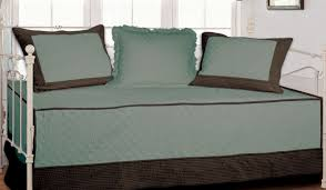 Twin Bed Mattress Size Daybed Two 2 Daybed Bolster Neckroll Covers 9 X Awesome Twin
