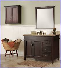 Bathroom Furniture Vanity Cabinets Home Depot Bathroom Vanity Tops In X Granite Top With White Regard